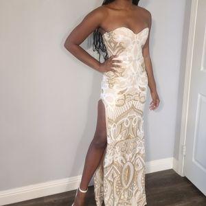 Ricarica Prom Dress
